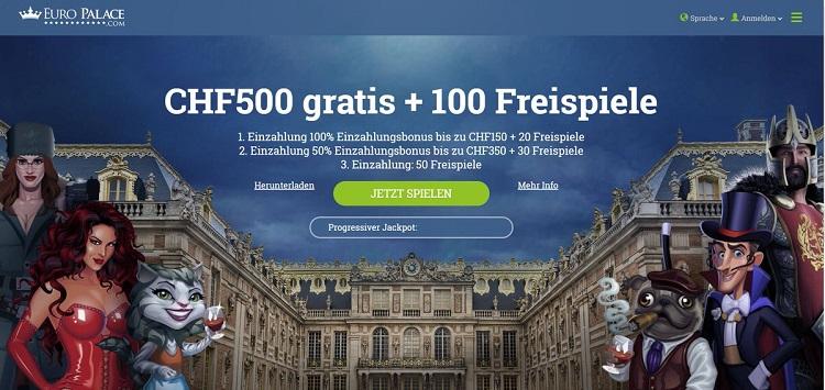 Euro palace casino pic 1