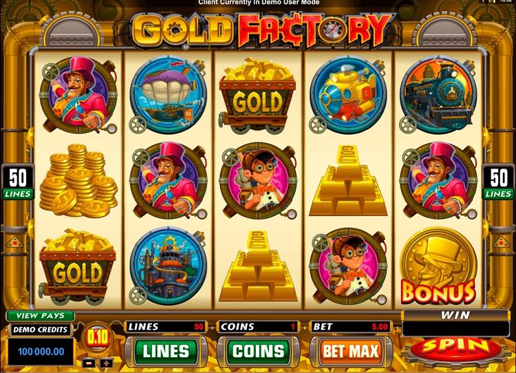 Slot Machines pic