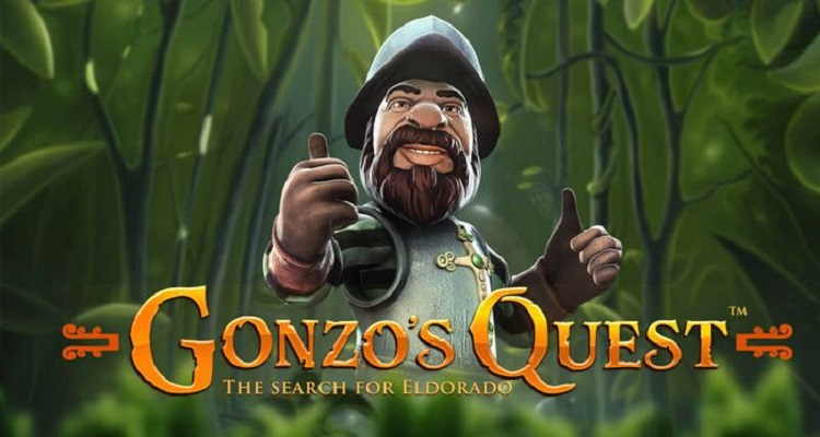 Gonzo's-Quest-Slot-NetEnt