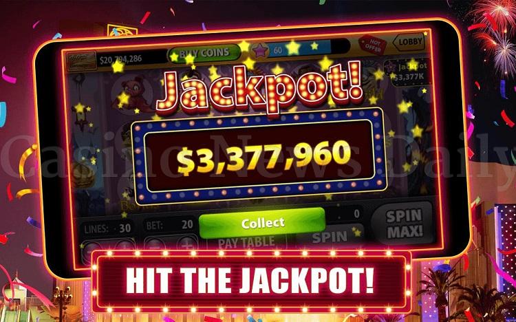 Progrssive Jackpot pic
