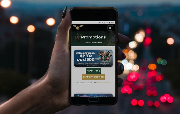 pay-by-mobile-casino-promotions