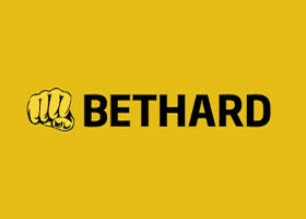 Bet Hard Logo