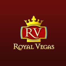Royal Vegas Casino Logo