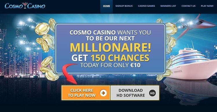 cosmo casino pic 1