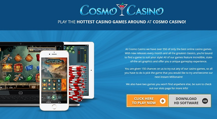 cosmo casino pic 3