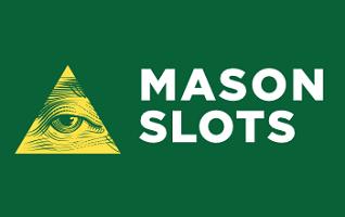 Mason Casino logo 1