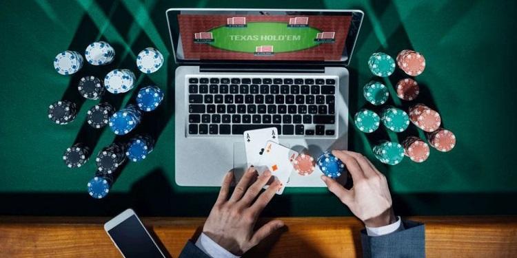 Online poker pic 2